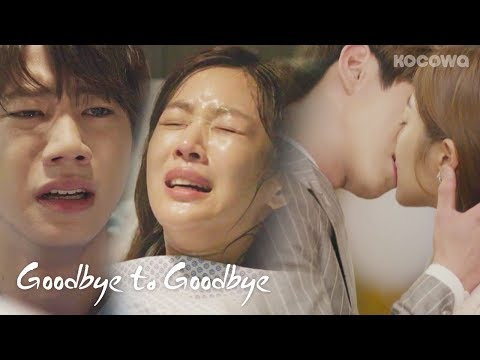 Jo Bo Ah♥Lee Joon Young | The Growth Story of Amateur Parents [Goodbye to Goodbye]
