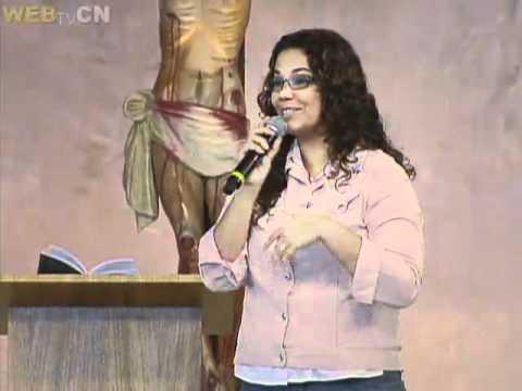Testemunho Da Eliana Ribeiro - 24/06/12