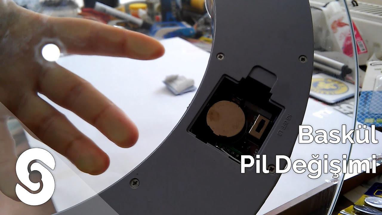 Elektronik terazi tamiri || Baskül tamiri nasıl yapılır