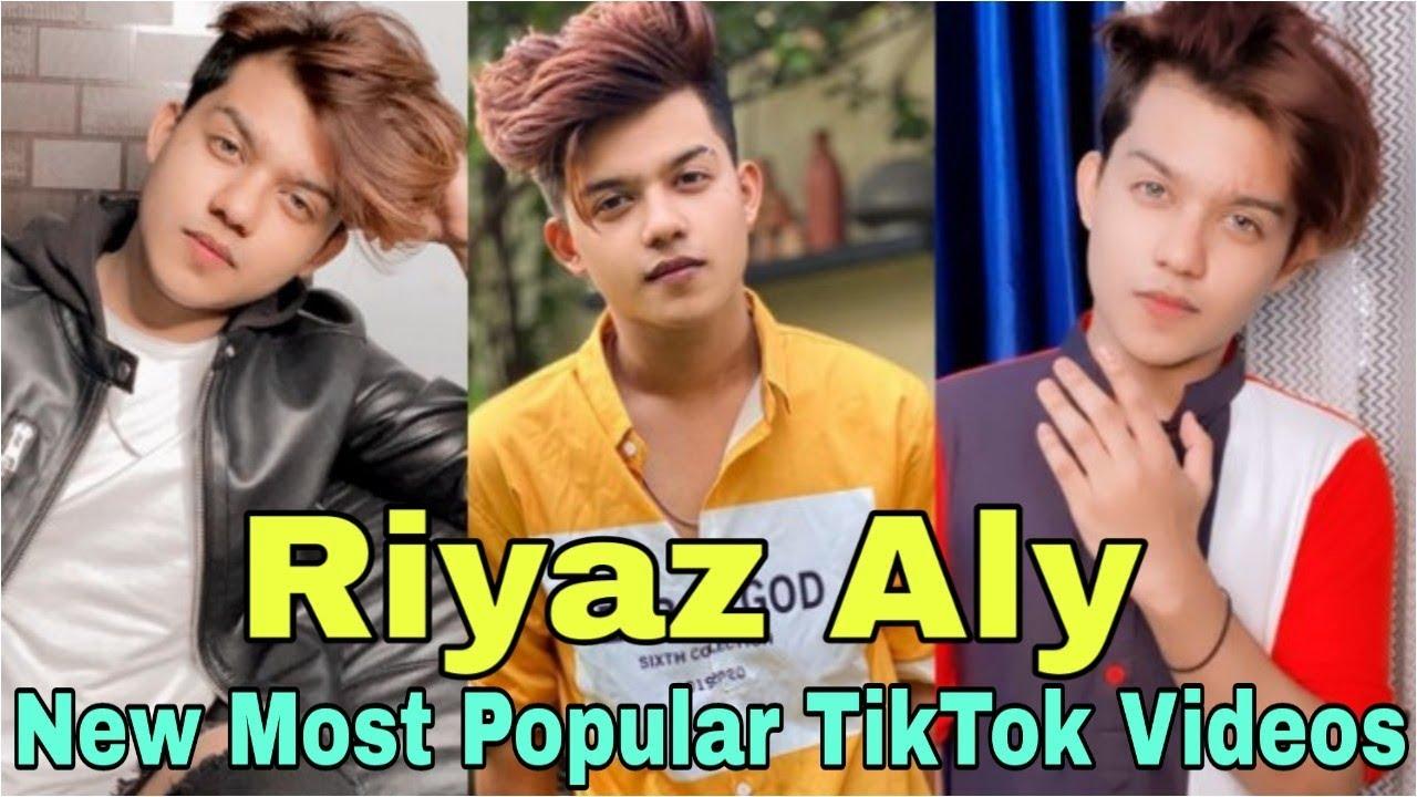 Download Riyaz New Most Popular TikTok Video | Riyaz Latest TikTok Videos | Riyaz | Riyaz New TikTok Video