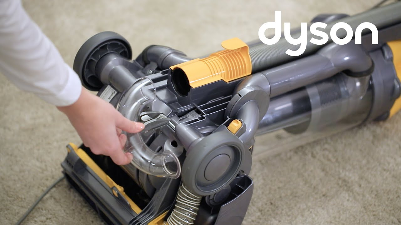 Dyson Dc07 Dc14 And Dc33 Upright Vacuums Replacing The