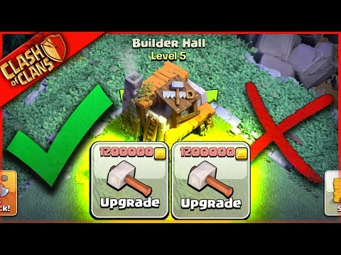 SHOULD YOU RUSH? ▶️ Clash of Clans ◀️ NEW LEVEL 6: YES OR NAH?