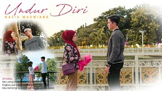 Download Nazia Marwiana - Undur Diri (Official Music Video)