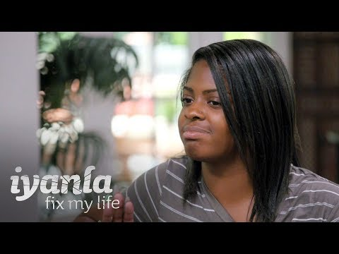 Iyanla Urges Kamiyah Mobley to Confront the Pain of Her Kidnapping | Iyanla: Fix My Life | OWN