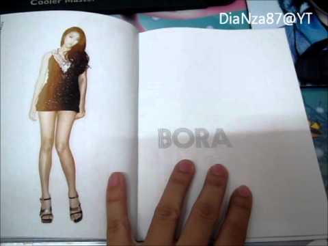 SISTAR, So Cool Albums Pict   Super Cute Korean
