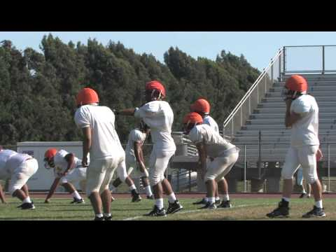 Preps: Oxnard Yellow Jackets vs. Buena Bulldogs