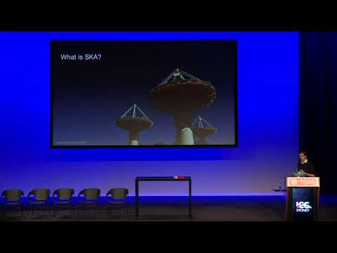 Future Science on Future OpenStack developing next generation infrastructure at CERN and SKA