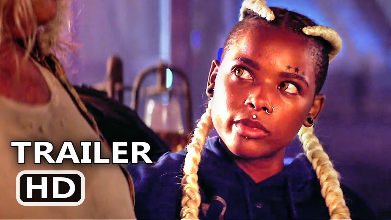 Far Cry New Dawn Twice As Evil Live Action Trailer