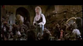 Dance Magic - Labyrinth - The Jim Henson Company
