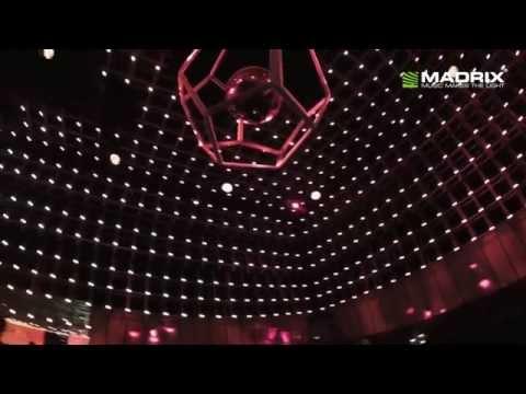 MADRIX Ultimate And MADRIX LUNA @ Blowfish Bar & Nightclub Jakarta