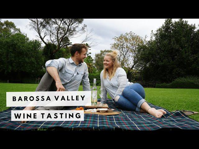 Wine Tasting in the Barossa Valley | Barossa Valley Wine Tour