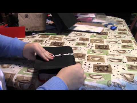how-to-make-a-bible-cover
