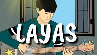 Lagu Mandailing Tapsel Layas cover by Arif