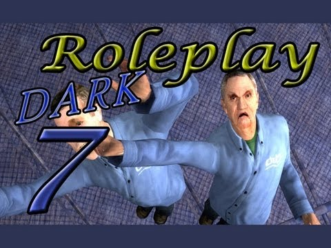 DarkRP (Gmod) ft. Nova and Immortal; Part 7: Only on Channel 69 Super-News