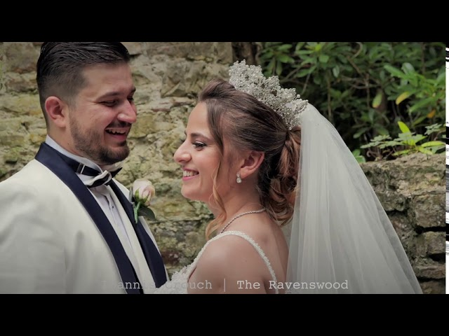 Ravenswood Wedding Film by Ioannis Crouch