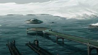 ТАЙНЫ РЕЙХА База 211 НОВАЯ ШВАБИЯ Антарктида Стоянка НЛО Документальные фильмы 2017
