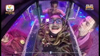 Killer Karaoke Cambodia Season 4 Week 14 | ថុល ស្រីល័ក្ខ - ប្រអប់អាថ៌កំបាំង