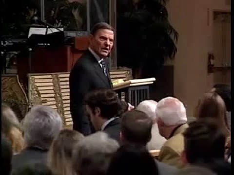 Kenneth Copeland - How To Release Your Faith (World Harvest Church - January 9, 2016 PM)