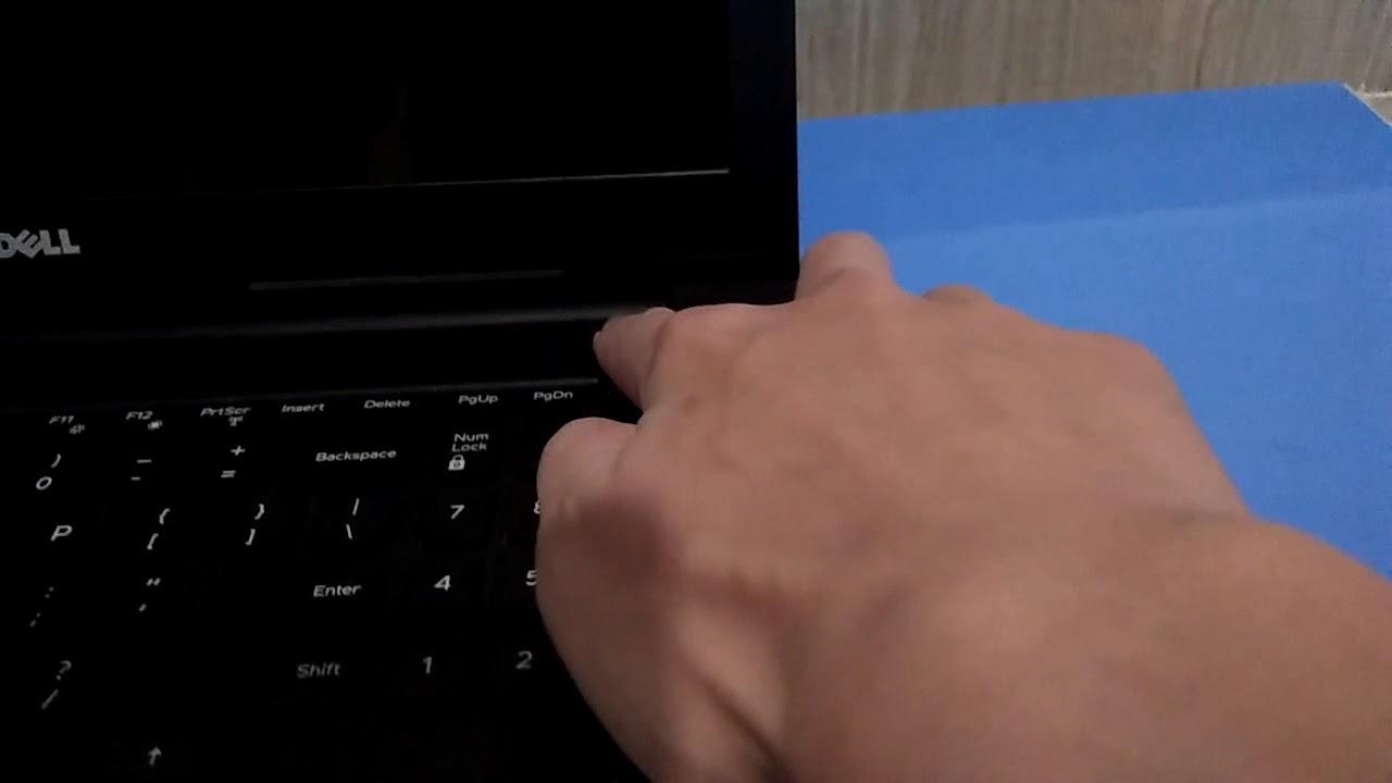 Laptop Dell kêu beep beep | Tinhte vn