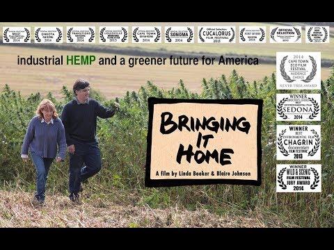 Bringing it Home | Full Hemp Documentary