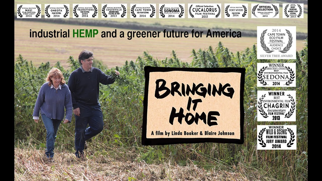Bringing it Home | Full Hemp Documentary