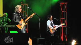 Daryl Hall and John Oates - How Does It Feel To Be Back | Live in Sydney | Moshcam