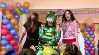 (Виолетта).Камилла фран поют песню оооооээээо