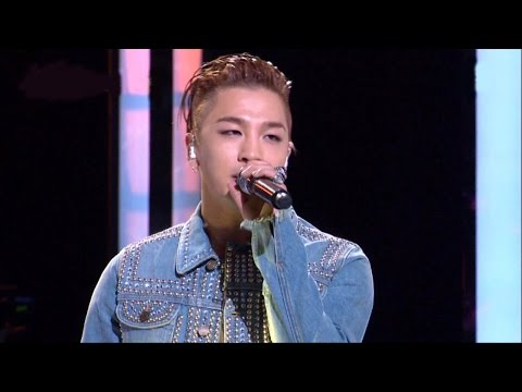 Taeyang, irresistible voice 'Eyes Nose Lips' 《Fantastic Duo》판타스틱 듀오 EP01