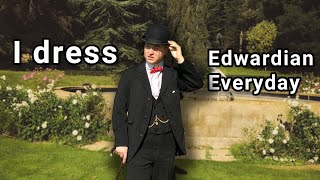 Q&A With an Everyday Edwardian