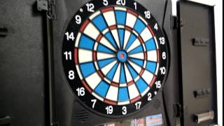 Darts never forget