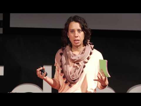 Conscious travel: transforming a trip into a pilgrimage | Summer Hills-Bonczyk | TEDxEdina
