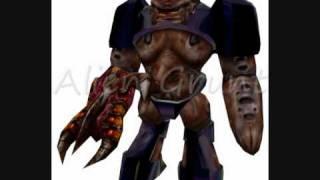 Half-Life Enemies Info