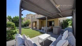 Video TNH-S-2013 - Arabian Ranches 2 - Casa Villa download MP3, 3GP, MP4, WEBM, AVI, FLV Oktober 2018