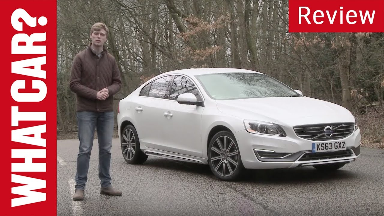 2014 volvo s60 review what car youtube. Black Bedroom Furniture Sets. Home Design Ideas