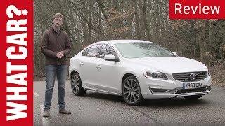Volvo S60 2014 Videos