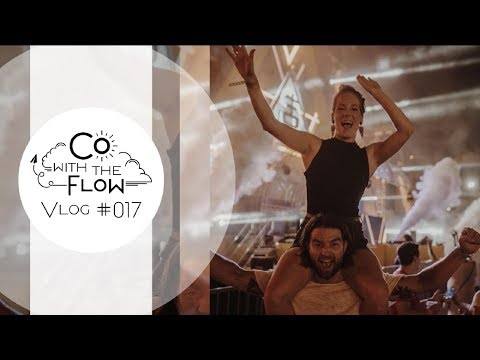 MIJN VERJAARDAG OP CURAÇAO - Co with the Flow #017