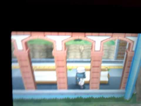 Pokemon y mosaia geschenk