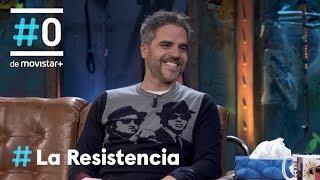 LA RESISTENCIA - Soy Ernesto Sevilla y vamos a partirnos el culo   #LaResistencia 24.10.2019