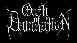 Oath Of Damnation - Shroud Of Spoleto
