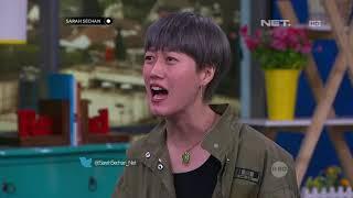 Ria SW Pengen Banget Bikin Film (5/5)