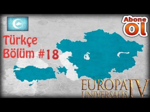 Vuruşmaya Devam-Europa Universalis IV [Turan]#18