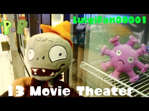 plants-vs.-zombies-plush:-peashooter-and-paco's-adventure--movie-theater