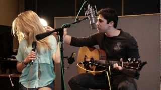 Скачать Maroon 5 This Love Acoustic Cover By Panagiotis And Anastasia