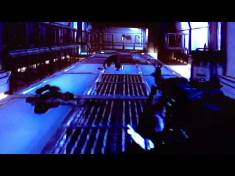 Aliens colonial marines announcement