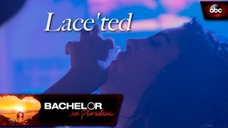 Paradise Word of the Week: Laceted - Bachelor in Paradise