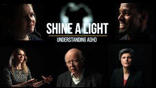 ADHD Awareness Month 2018 - Shine a light on ADHD