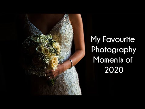 My Favourite Photography Moments of 2020