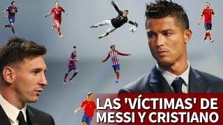 10 años de Balones de Oro que nunca serán: quién lo hubiese ganado sin Messi y Cristiano | Diario AS