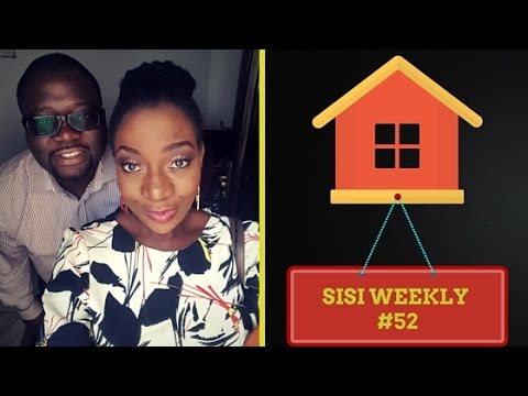 """LIFE IN LAGOS : SISI WEEKLY EP #52 """"A PRAYER FOR YOU"""""""