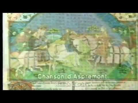 El Cantar de Mio Cid y la transmisión de la épica medieval